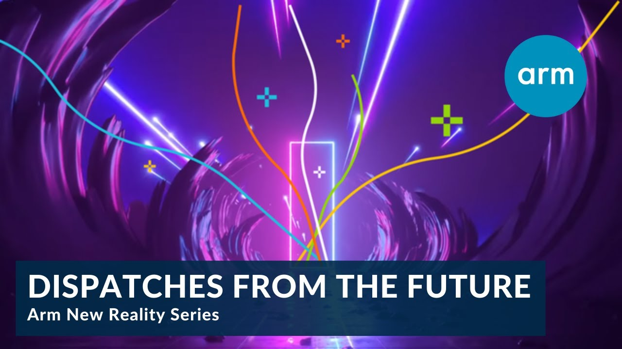Future of Mobile Technology – Dispatches from the Future