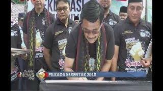 Pasca Pilgub Jakarta Kalah, Djarot Syaiful Hidayat Kembali Gagal di Pilkada Sumut - BIP 28/06