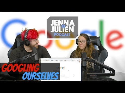 Podcast #216 - Googling Ourselves