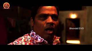 Regina Lip-Lock With Sundeep Kishan - Romantic Scene - Ra Ra Krishnayya Movie Scenes