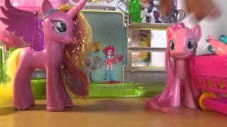 MLP:Мама купи мне пони! (часть 2)