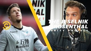 "Wayne Hennessey Is Really Going for the ""I'm Dumb"" Defense - The Jeselnik & Rosenthal Vanity Project"