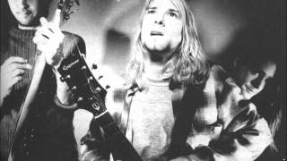 Nirvana - About A Girl [BBC Sessions]
