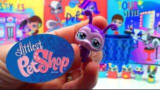 Littlest Pet Shop Blind Bag series 3!