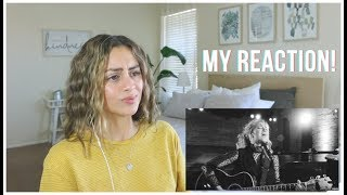 Tori Kelly - Psalm 42 REACTION!
