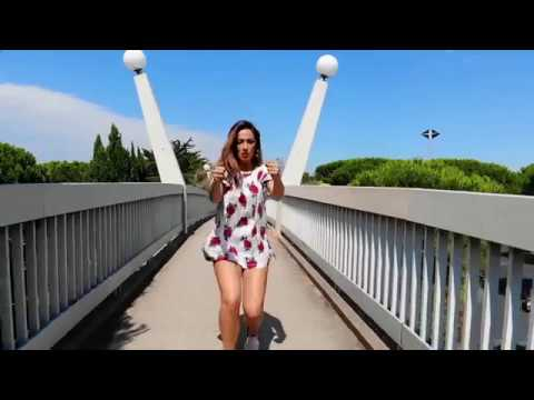 ALM ft. Marco Maccari & Vaskez Malakay - Twerk (Deep House Radio Remix) (Official Video)