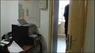 """Extrait du documentaire """"La gamelle"""" Atelier Slam Twice à la MA de Villepinte"""