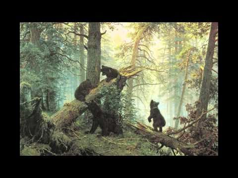 """PART 1: Tchaikovsky: Piano trio A minor op. 50, """"In memory of a great artist"""""""