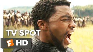 Avengers: Infinity War TV Spot - Chant (2018) | Movieclips Coming Soon