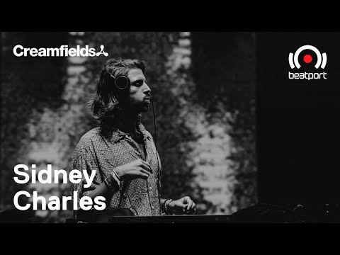 Sidney Charles DJ Set @ Creamfields 2019 | Beatport Live