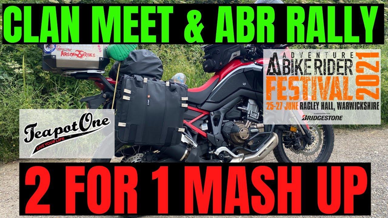 ABR Weekender & Teapotones clan meet | AFRICATWIN | Mash up