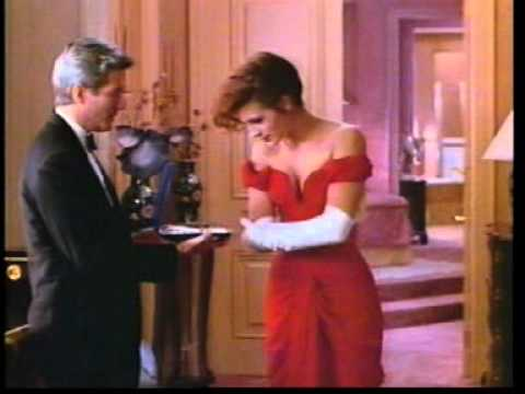 Fallen - Pretty woman OST - YouTube