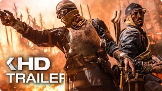 BATTLEFIELD 5 Launch Trailer (2018)