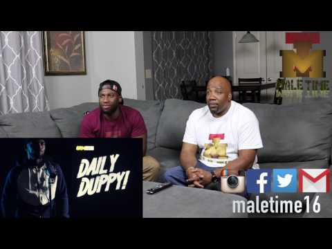 Swiss - Daily Duppy S_05 EP_08 | GRM Daily (Reaction)
