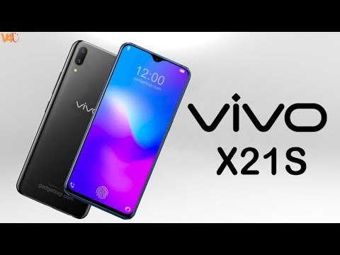 Vivo X21S Official Look, Price, Specifications, Features, First Look, Release Date, Trailer, Launch