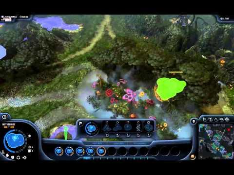 Wayward Goo vs Beta game 1 |