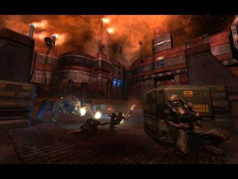 Doom 3 Arachnotron