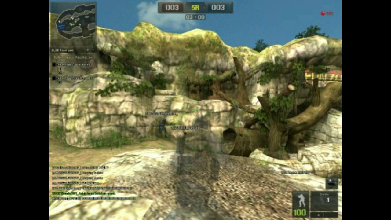 [CHEAT] Game Point Blank Garena Indonesia #1
