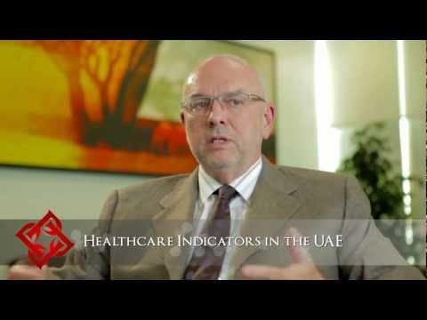 Executive Focus: Carl V Stanifer, CEO, Abu Dhabi Health Services Company (SEHA)