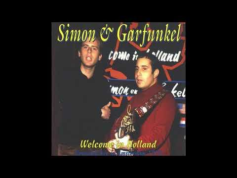 A poem on the underground wall, Simon & Garfunkel, Live in Amsterdam 1970 mp3