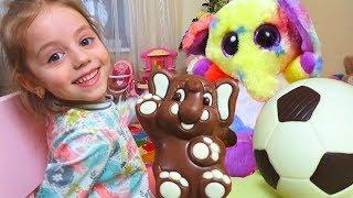 Квест Челлендж ШОКОЛАД против НАСТОЯЩЕГО игрушки vs шоколада Chocolate vs Real Challenge
