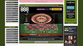 Roulette Gratis senza Registrazione -  Roulette 3D di 888 Casinò
