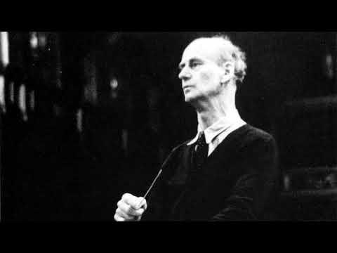 Bruckner - Symphony No 9 - Furtwängler, BPO (1944)