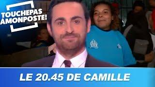 Le 20.45 de Camille Combal : la dernière de 2017 !