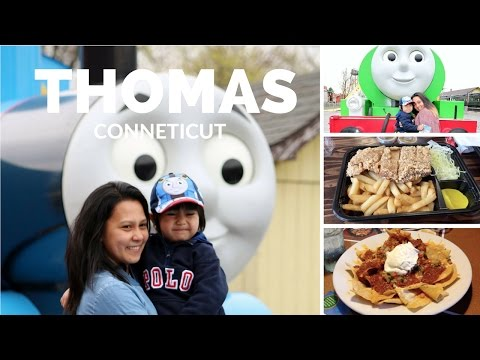 CONNECTICUT DAY + MORE KAINAN (paalam diet) | Vlog 5