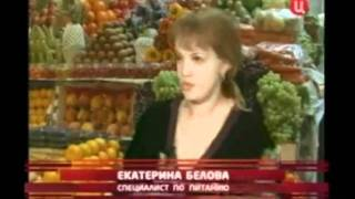 Вся правда о капусте Палитра питания