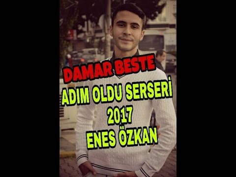 Enes Özkan - Adım Oldu Serseri #damarbeste 2017