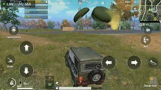 PUBG Mobile How I Got 4 Flares But 😭😂