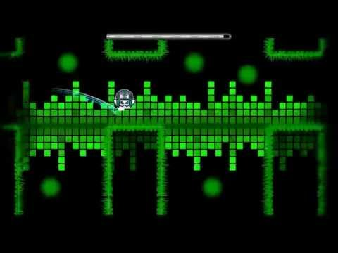 Geometry Dash [1.9] - Enchanted Realm By HaoN