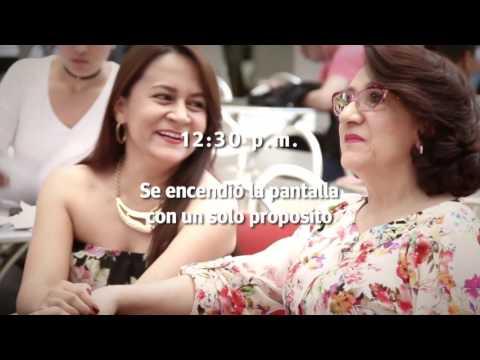 Campaña Super Mamá Bolivar Plaza