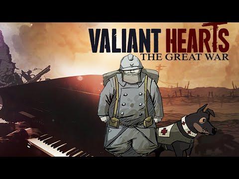 Вэлиант Пернатый спецназ Valiant