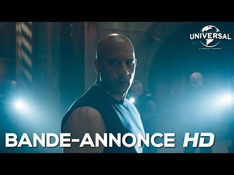 Fast \u0026 Furious 9 - Bande Annonce VF [Au Cinéma Le 30 Juin 2021]