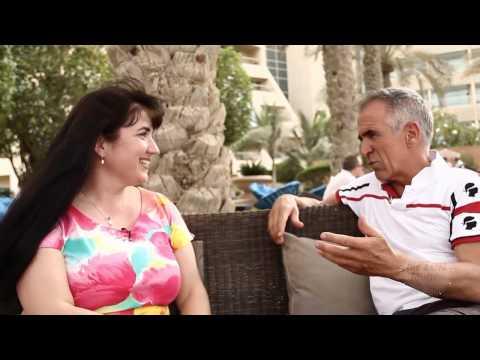 """20 Jahre """"Die Zeit läuft"""" (Staffel 7, Folge 6) Abu Dhabi Teil 2"""