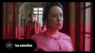 Los elegidos: ¡Cobra se reencuentra con su verdadera madre! | Este Miércoles 5:30PM #ConLasEstrellas