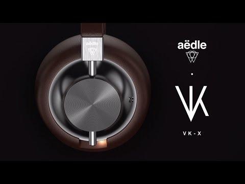 Aëdle - VK-X Classic