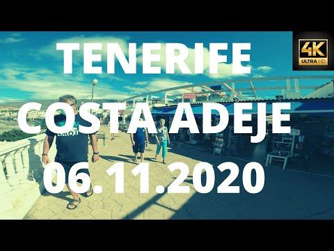 TENERIFE - COSTA