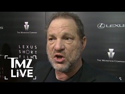 Download Youtube: Harvey Weinstein Resigns! | TMZ Live