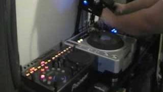 Pt. 1 House mix by Dj Lou Electronic Vibez Session Miami Style
