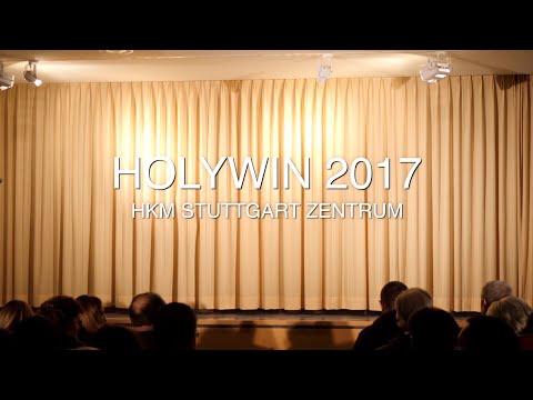 HOLYWIN Stuttgart 2017