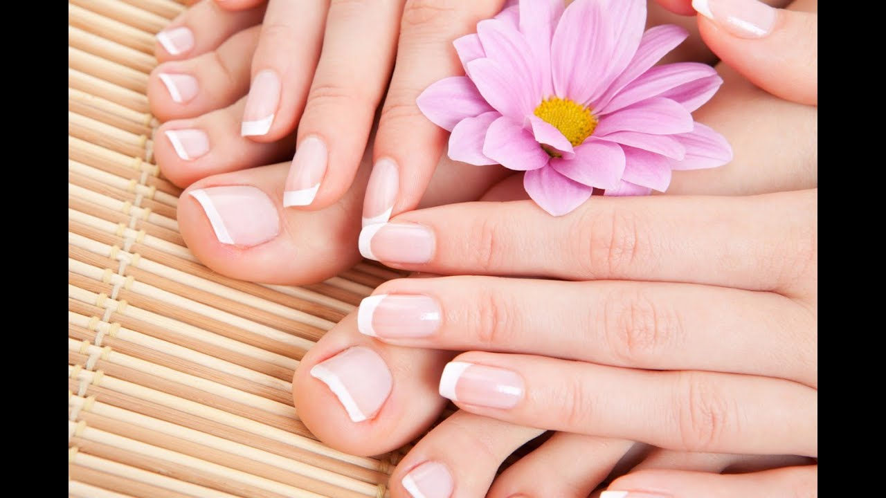 Home remedies for nail growth | Natural nail growth | How to grow ...