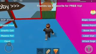ROBLOX Video First #1