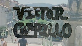Place Presents: Victor Campillo Thumb