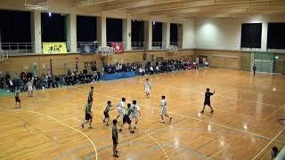 大会1日目(男子) LHC静岡(静岡県) × 椿(愛媛県)