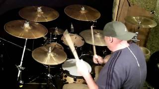 Justin Bieber feat Sean Kingston -Eenie Meenie (Drum Cover)