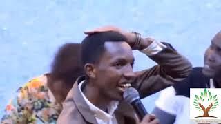 YESU NIWE MBARAGA ZANJE (SUPER POWER)by POWER OF CROSS