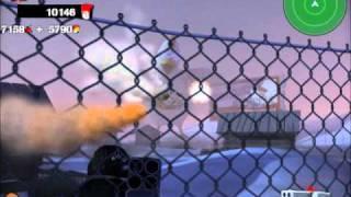 Foreign Legion: Buckets of Blood - Chicken Massacre!